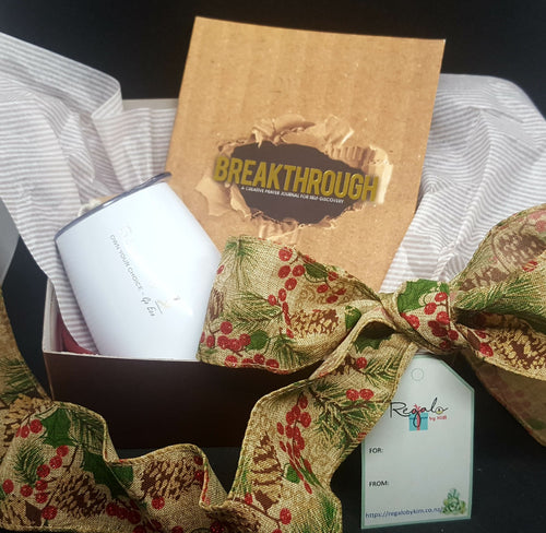 Breakthrough Gift Set