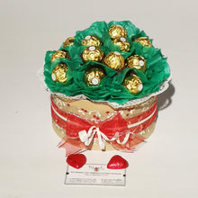 Load image into Gallery viewer, Ferrero Bouquet
