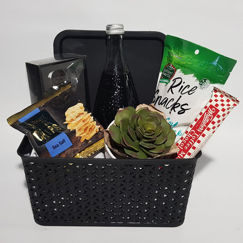 For Him - Snack Hamper