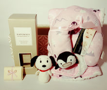 Load image into Gallery viewer, Baby & Mum Hamper - Pink