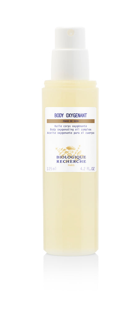 Body Oxygenant Oil