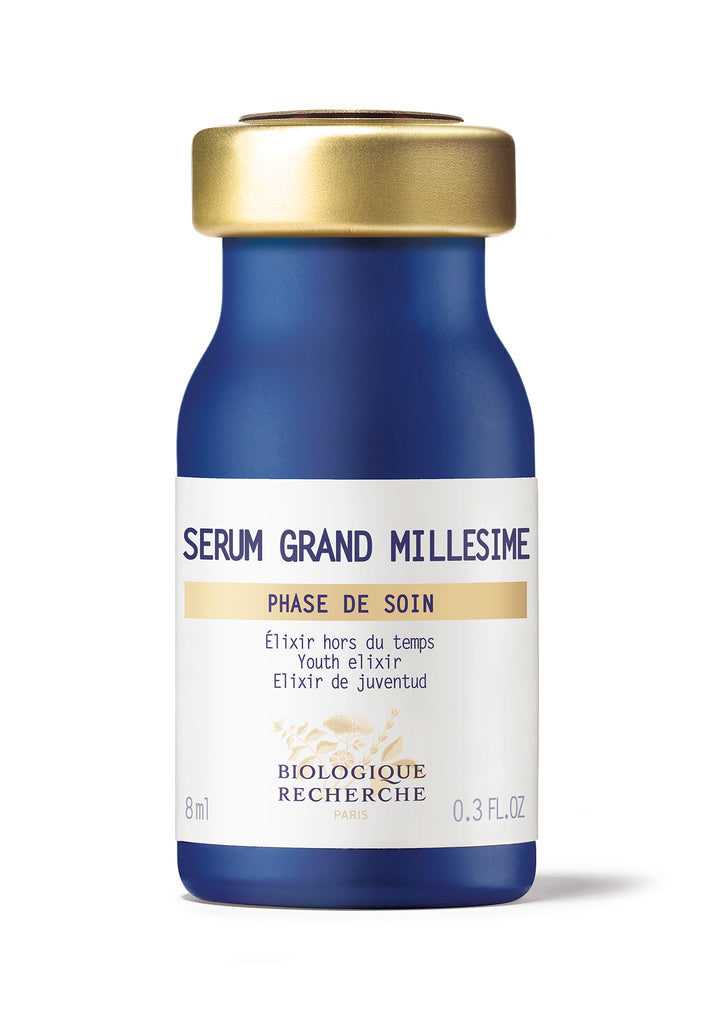 Sérum Grand Millésime