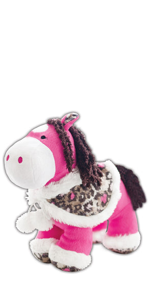 Tessie Plush Pony