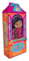 <span>Just2Girlz </span>Doll House Gift Box