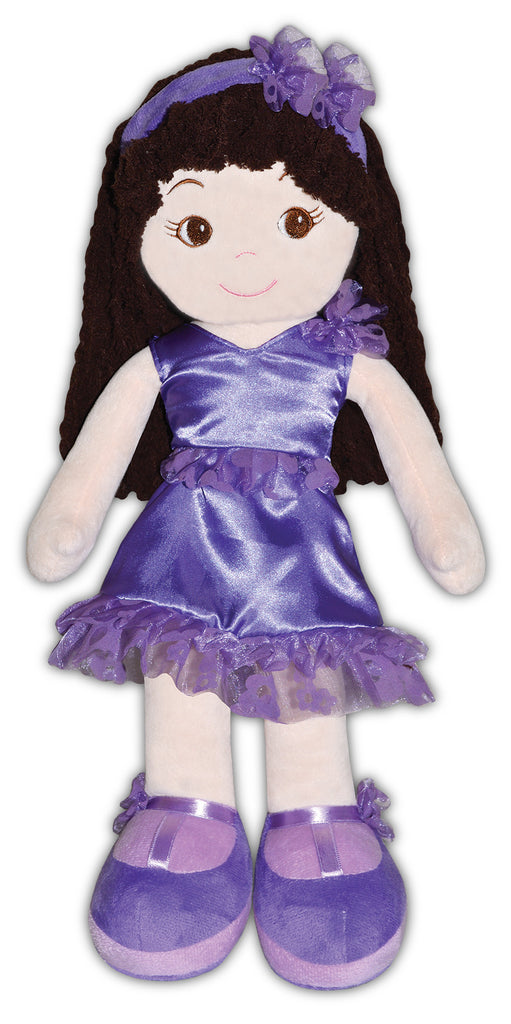 Jessica Recital Toddler Doll - sale!