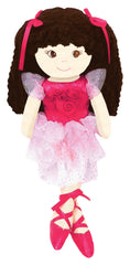Jessica Ballerina Doll with purse