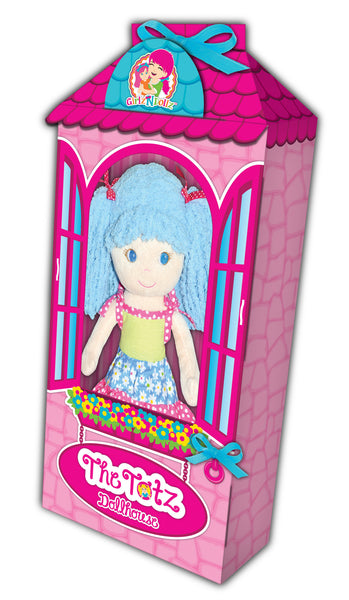 <span>Totz Dollhouse Giftbox </span>