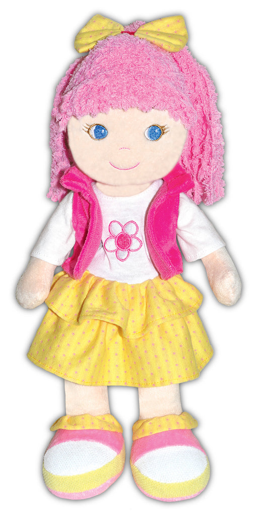 Leila School Outing Baby Doll- sale!