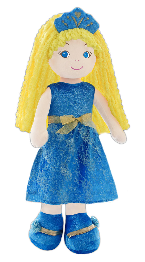 Lifesize Victoria Princess Plush Doll- sale!