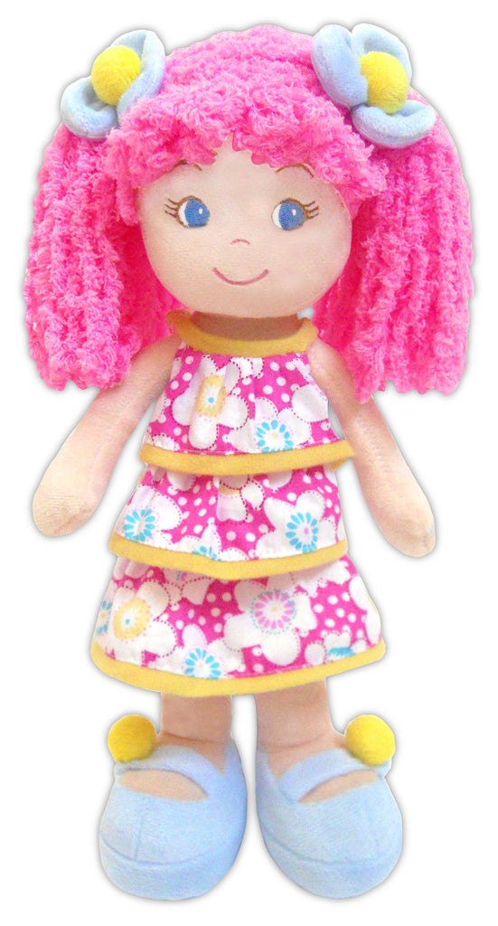 Leila Cute Pink Baby Doll- sale!