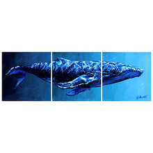 "Load image into Gallery viewer, ""Whale"""