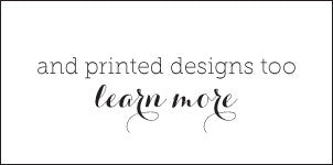 Printable Designs Or Printed Designs