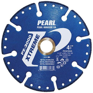 PX2CW14 Xtreme™ PX-2000 Cut-Off Wheel (25 Pack) - pmisupplies