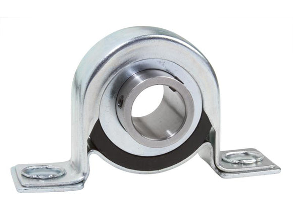 PBPH-BL-050 Heavy Duty Stamped Steel Pillow Block Mounted Bearing - pmisupplies