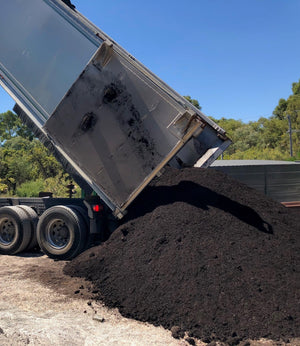 Quad-C Compost Bulk Delivery