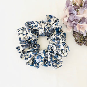 Juniper Scrunchie