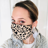 Face Mask Jaguar