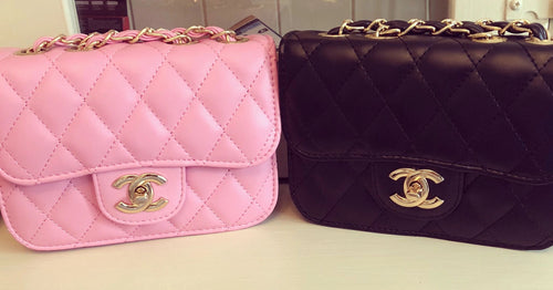 Mini Coco Inspired Bags - Ruby & Ralph Boutique