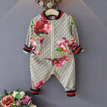 Load image into Gallery viewer, Gio Tracksuit - Ruby & Ralph Boutique