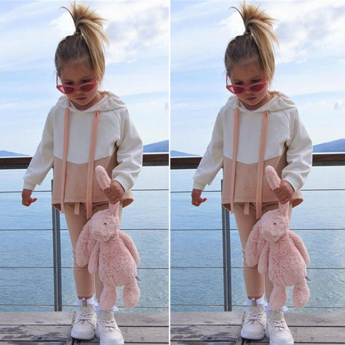 Tessa Tracksuit - Ruby & Ralph Boutique