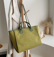 Load image into Gallery viewer, Personalised Canvas Bag - Ruby & Ralph Boutique
