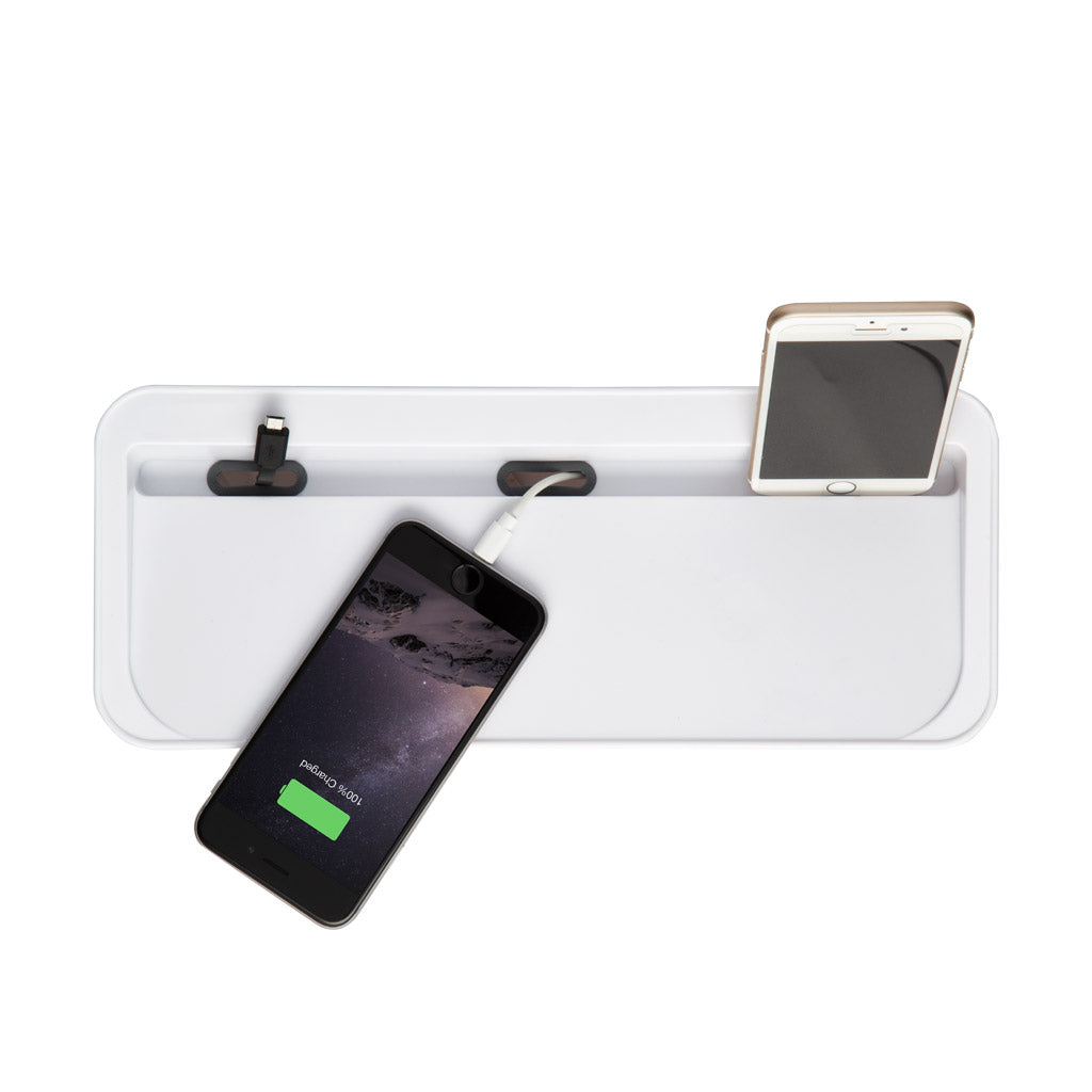 In-Box Charging Station