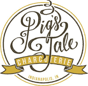 Pigs Tale Charcuterie