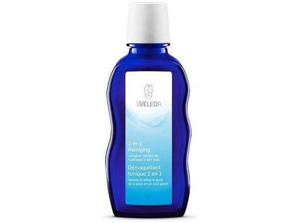 2-in-1 reiniging - Weleda (100ml) Weleda