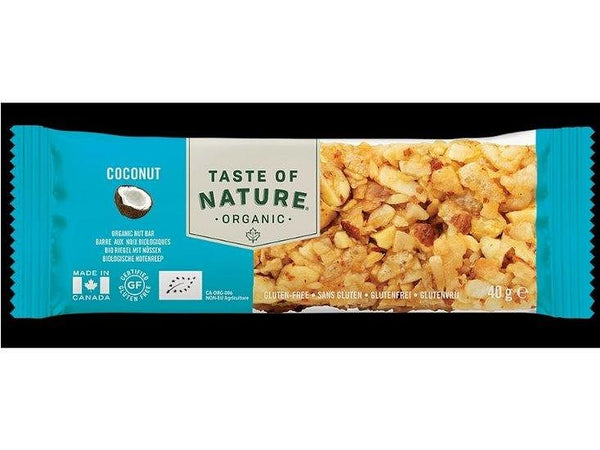 Coconut reep - Taste of Nature (40gr) Taste of Nature