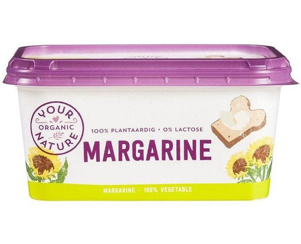 Margarine - Your Organic Nature (150gr) Your Organic Nature