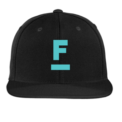FreeMarket F Logo Hat