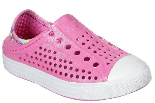 Skechers Girls Guzman water shoes_Toddlers