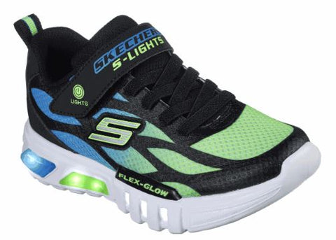 Skechers Boys S Light Flex GLow  Dezlo Youth