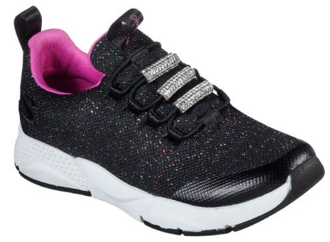 Skechers Girls SHINE STATUS - BLING N' DREAM Youth