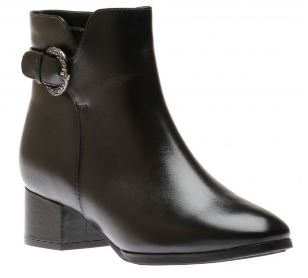 Blondo Women's leather Ankle Boots