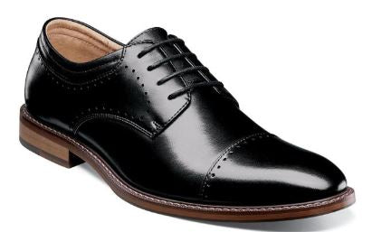 Stacy Adams Mens Oxford Dress Shoes _ Blk