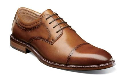 Stacy Adams Mens Oxford Dress Shoes _Cog