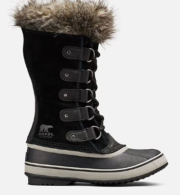 Sorel Women's Joan Of Arc Winter Boots