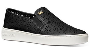 Michael Kors Slip On Sneakers Blk