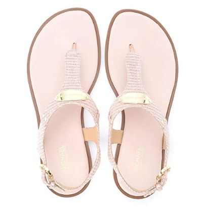 Michael Kors thong sandals _Rsg