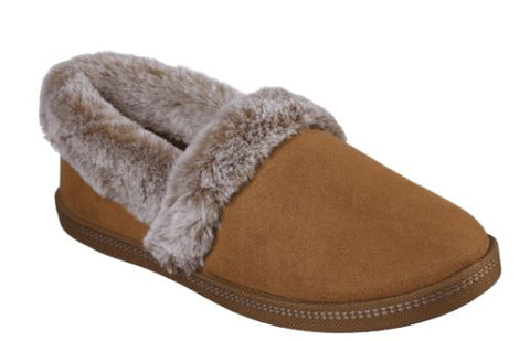 Skechers Womens Cozy SLippers : CSNT