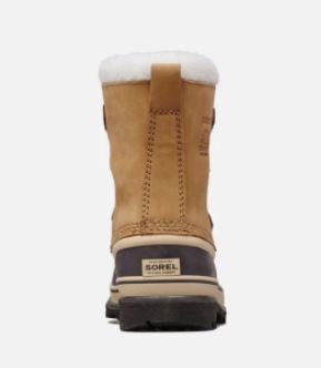 Sorel Youth Caribou Winter Boots