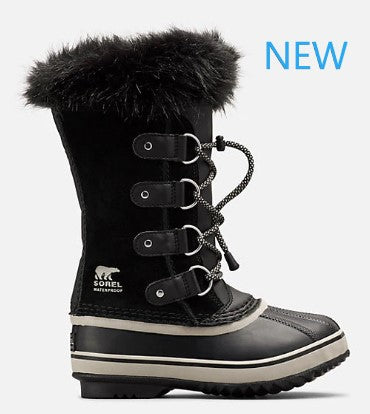 Sorel  Youth Joan Of Arc Winter Boots