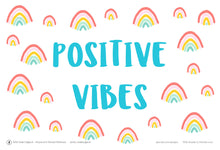 Load image into Gallery viewer, Positivity Postcards