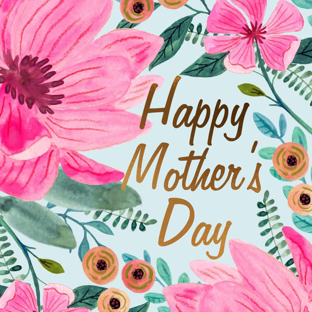 50+ Mother's Day Messages for the Perfect Card