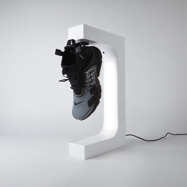 Hypelev Home Decor Original HYPELEV Levitation Sneaker Display