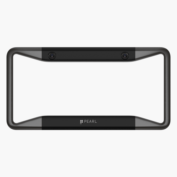 Pearl RearVision with Collision Warning (+ Free Phone Mount) - GFTED