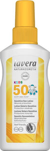 "Lavera ""Spray solaire Kids SPF50"""
