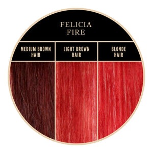 "Herman's Amazing  UV ""Felicia Fire"" - PROMOTION"