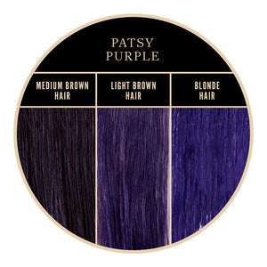 "Herman's Amazing ""Patsy Purple""  - PROMOTION"